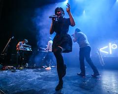 Caravan Palace live at The Midland 2017