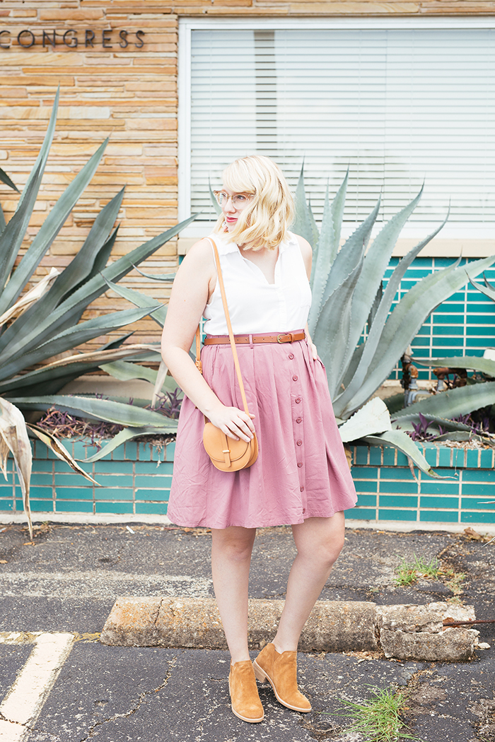 austin fashion blogger writes like a girl dolce vita booties zappos shoes7