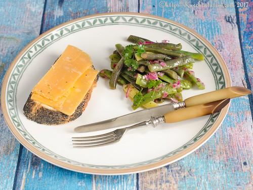 Bohnensalat (1)