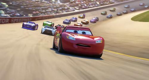 Cars 3 - screenshot 15
