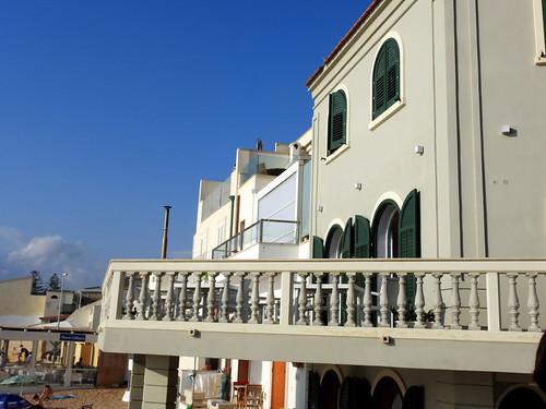 Punta Secca - Casa di Montalbano (Sicilia)