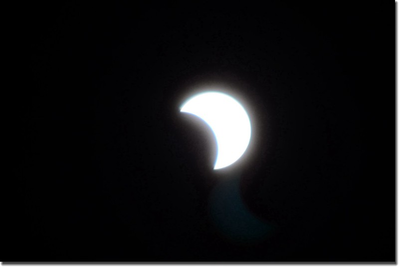 Solar eclipse (14)