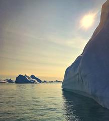 Arctic Ice 2017