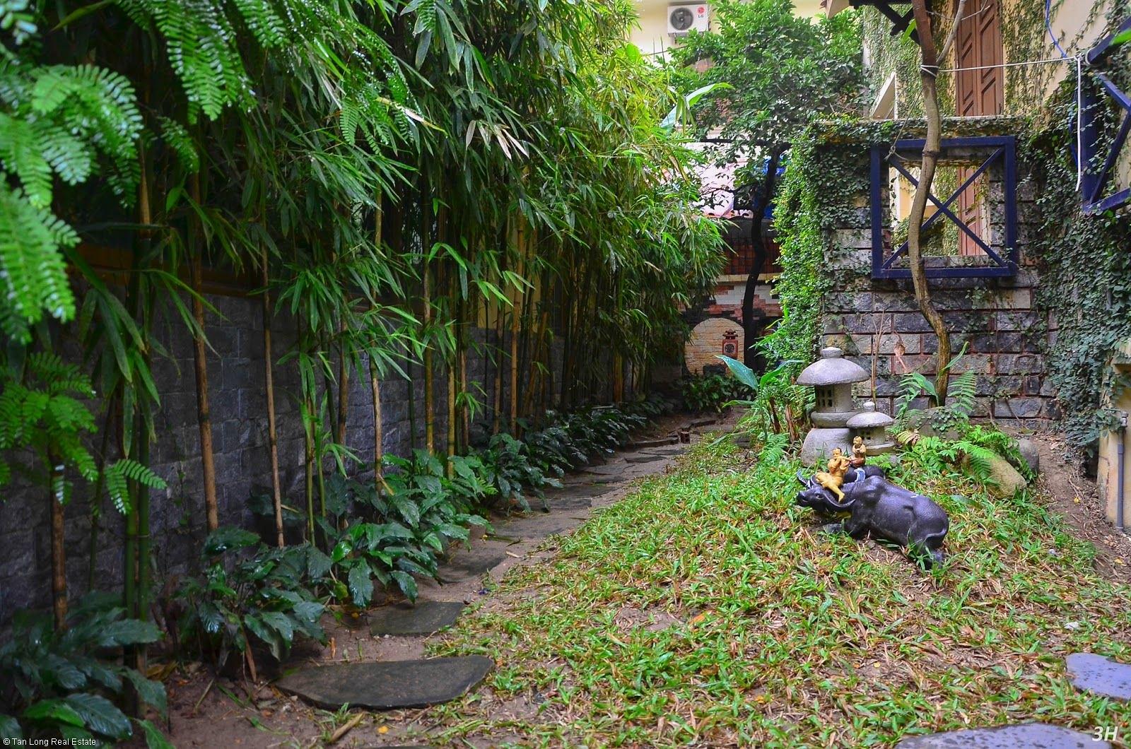 """Cho thuê căn hộ tại Văn Cao - một mẫu biệt thự vườn tại Hải Phòng  <img src=""""images/"""" width="""""""" height="""""""" alt=""""Công ty Bất Động Sản Tanlong Land"""">"""