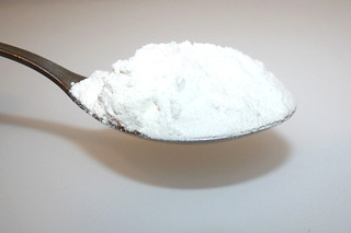 08 - Zutat Mehl / Ingredient flour