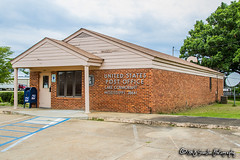 US Post Office | Lake Cormorant, Mississippi 38641