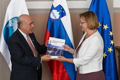 Presentation of the OECD Economic Survey of Slovenia