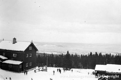 Oslo 1940-1945 (2570)