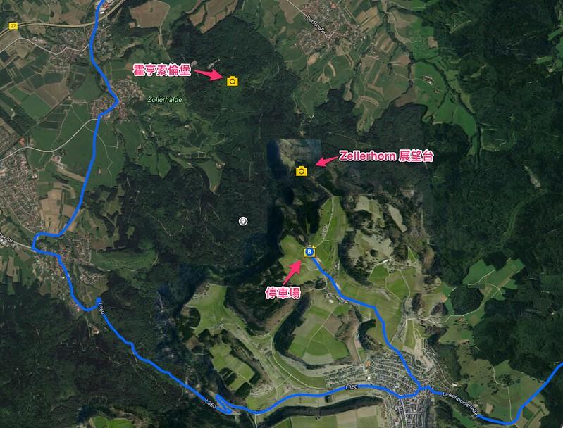 德國_-_Google_地圖01