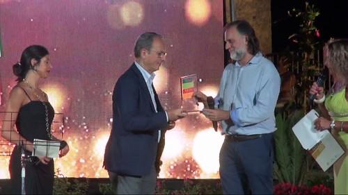 Premio Cicas Turismo 2017