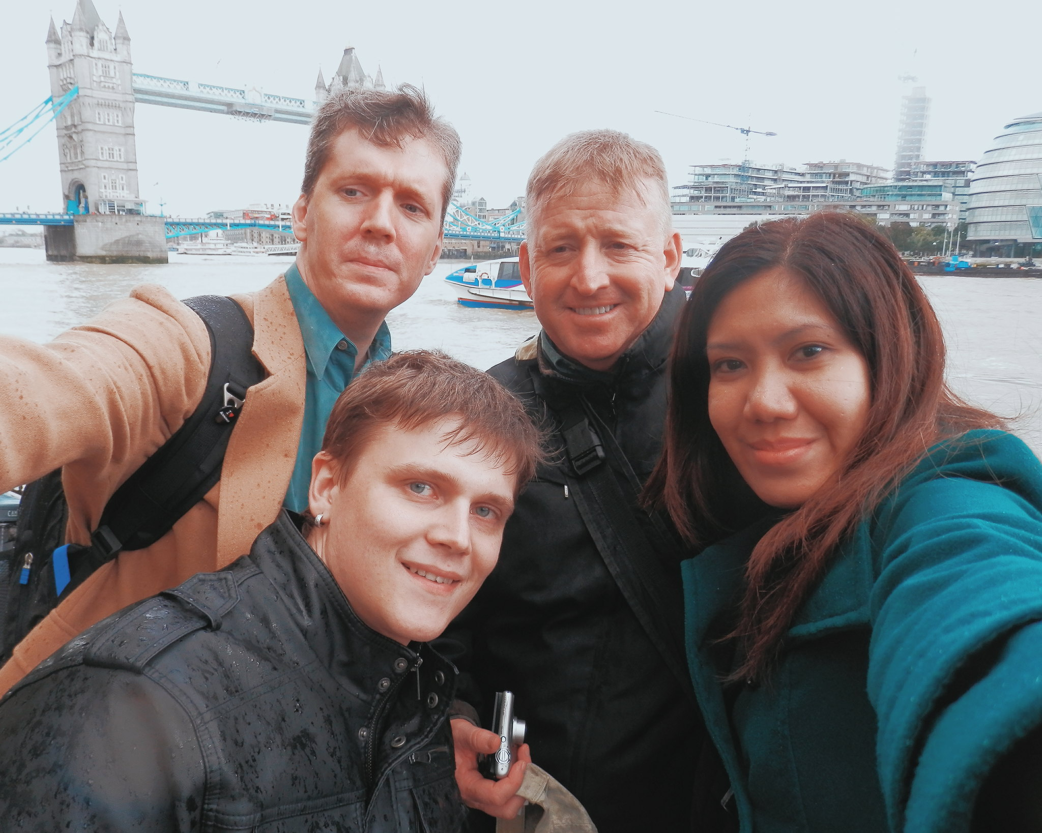 Bucket List London Tower Bridge  Blog