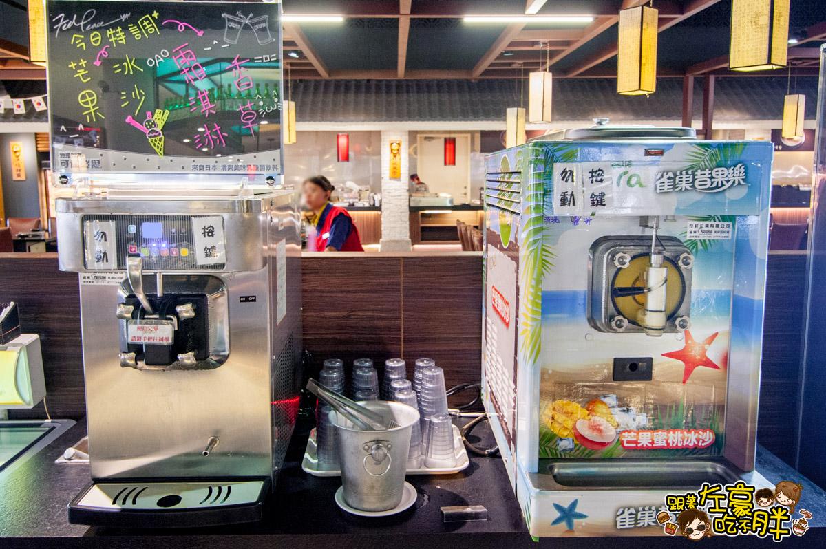 東大門韓式燒烤暢食料理館-44
