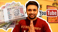 How to Make Money on YouTube [Hindi]