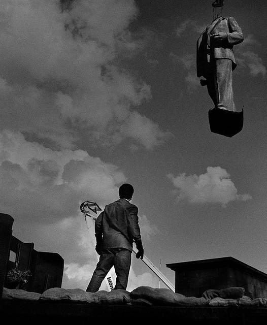 «Ապամոնտաժում», 1991
