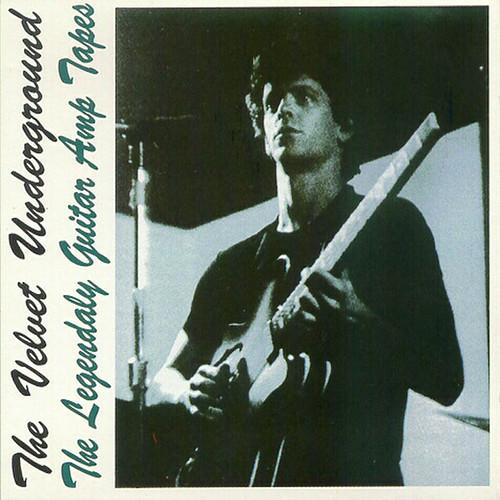 Velvet Underground - Legendary Guitar Amp Tape