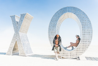 Burning Man 2017 | by Curtis Simmons