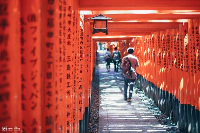 十年,京都四季 | 卷二 | 年月輪轉 | 06