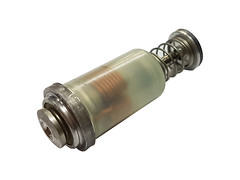 MAGNETE SOLENOIDE PER RUBINETTO GAS DIAMETRO 15,5 mm