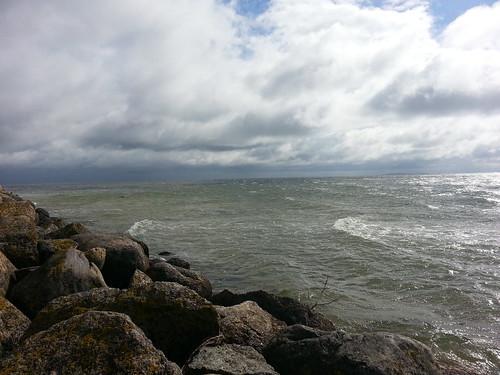 Ozean, Meer, Strand, Wellen, Sturm  die Poesie des Seemannsim Arm der heißen Liebe und im Schoße des kühlen Meeres 103442
