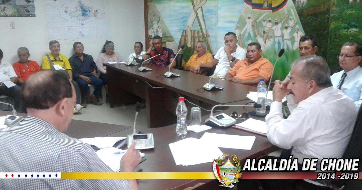 Se realiza revisión del sexto contrato colectivo indefinido