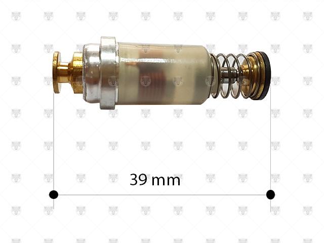 MAGNETE SOLENOIDE PER RUBINETTO GAS 12 mm - 2