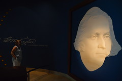 Inverse George Washington
