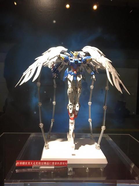 Fix Metal Composite Gundam Wing Zero Custom EW