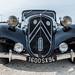 Vincennes en Anciennes - Citroën Traction by Photos Studio One