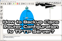 Router Config Backup