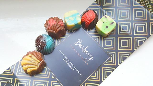 Barbary Chocolates