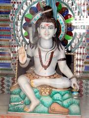 Lord Shiva - Pavandham Temple