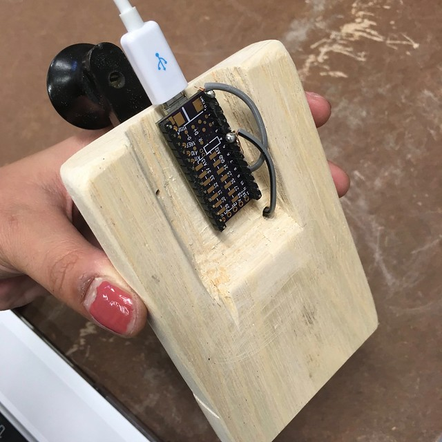 Morse USB