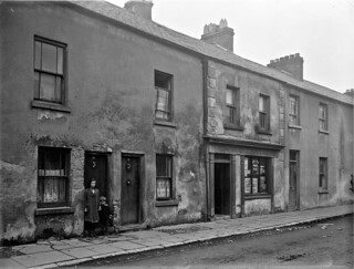 Lacey's Public House, Johnstown, Waterford : commissioned by Mr. H. Keane