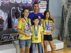 Международный турнир WKF «International Dojo Cup»75