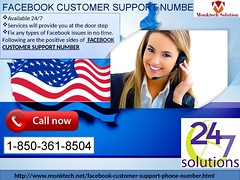 Use Facebook Customer Support Number, Whenever you would like technical school facilitate @ 1-850-361-8504