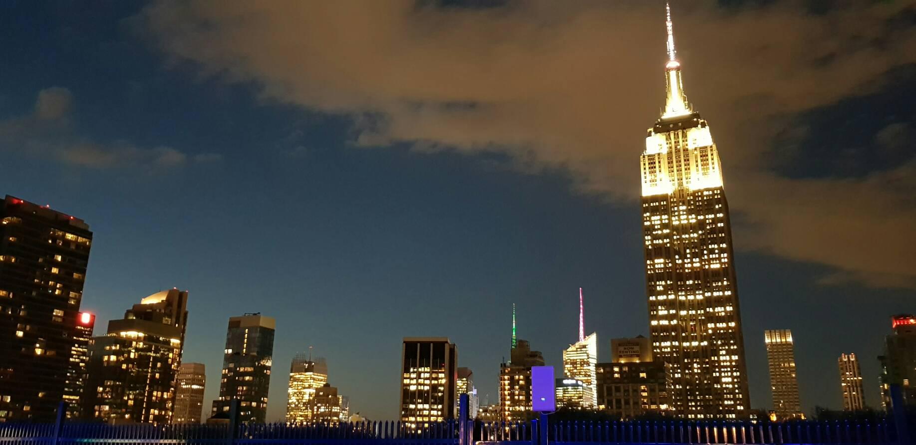 都市夜景-2