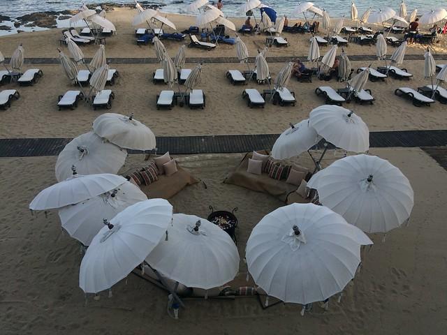 Şemsiyeler Deniz Erinsel Önder
