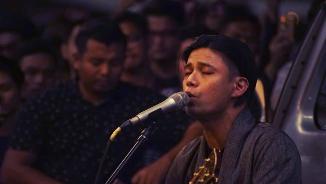 Noh Salleh - Pasar Karat Jb.4