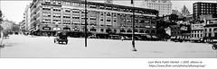Lyon Block  Public market  1930  albany ny