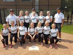 2017 Major Softball World Series Team