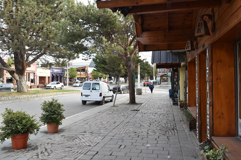 Ciudad - Calafate