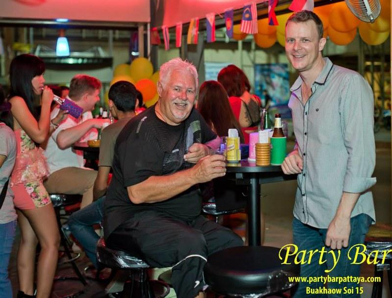 Party Bar Pattaya
