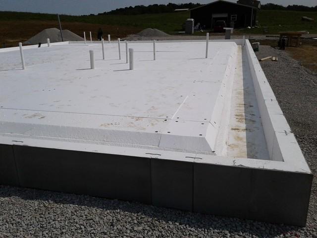 WarmFörm Install, Lancaster, OH Sep17