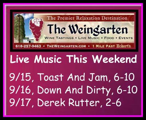 The Weingarten 9-15-17