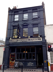 Picture of Dundee Arms, E2 9LH