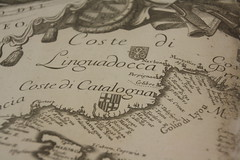 Linguadocca e Coste di Catalogna