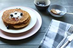 Vegan-banana-peanut-butter-pancakes-above
