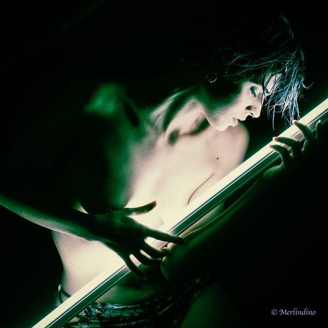 Light ... by Minette