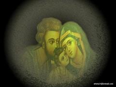 Marie et l'enfant Jésus - Mary and the Child Jesus (1)