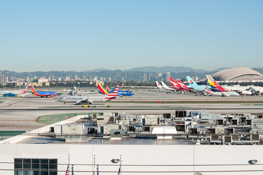 View from Imperial Hill at LAX_2017-01-17
